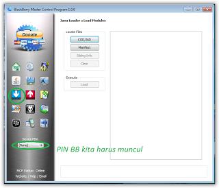 Cara Membuat Bahasa Indonesia di Blackberry