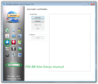 Cara Membuat Bahasa Indonesia di Blackberry